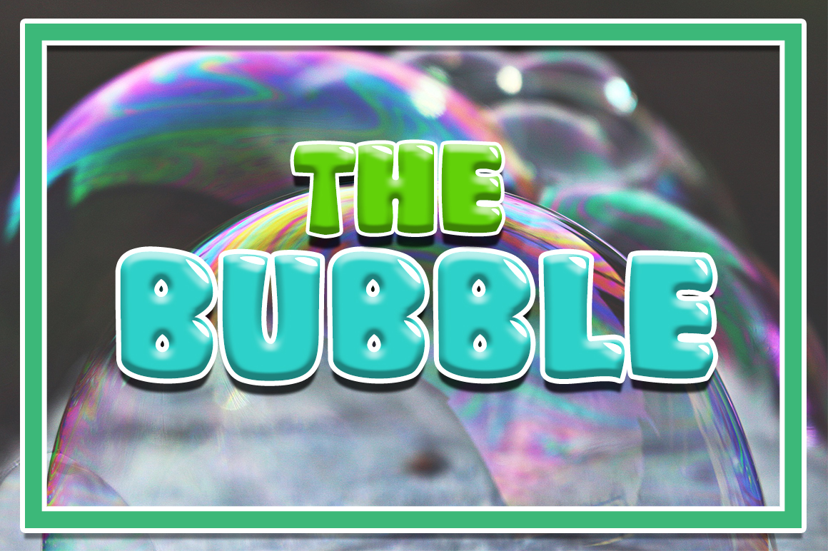 Polo Bubble example image 4