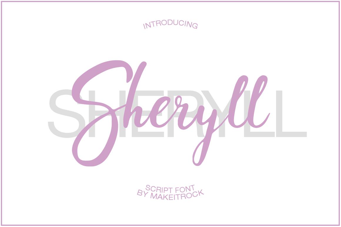 Sheryll example image 8