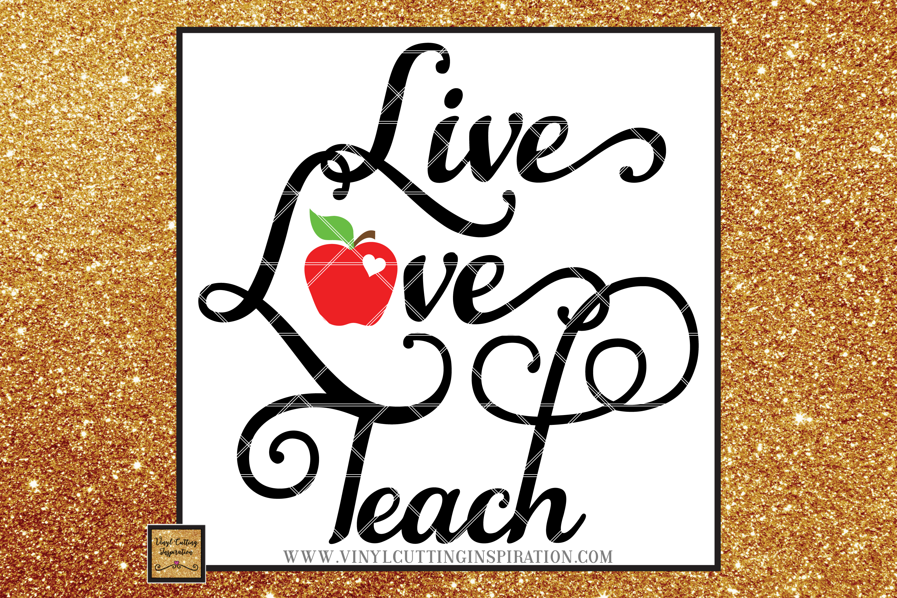 73 DESIGNS!!! Teacher Svg Teacher Appreciation School Bus example image 8