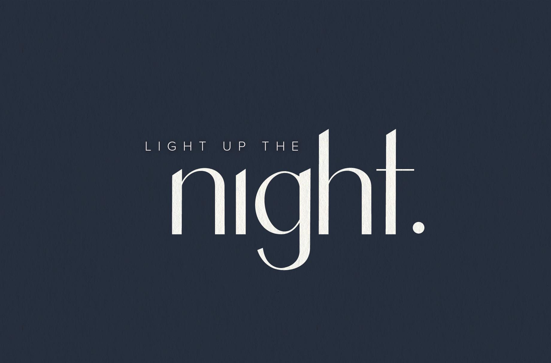 Lumina | Modern Sans Serif example image 5