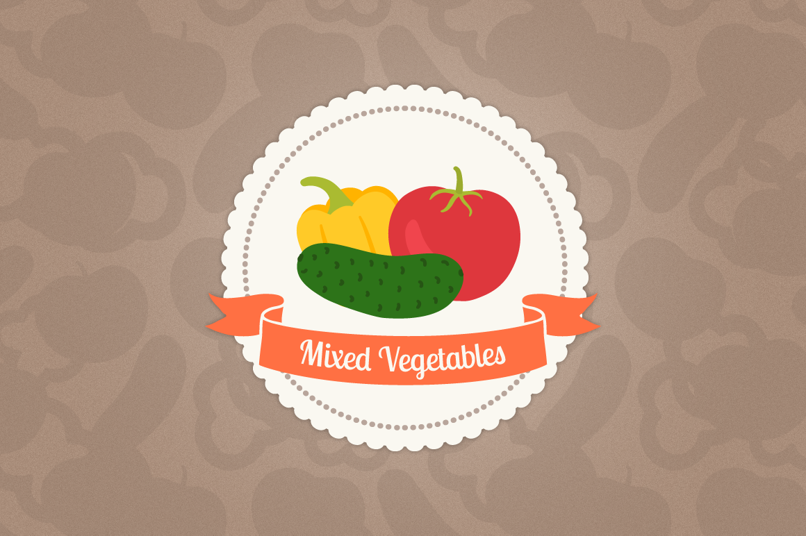 Mixed Vegetables example image 3