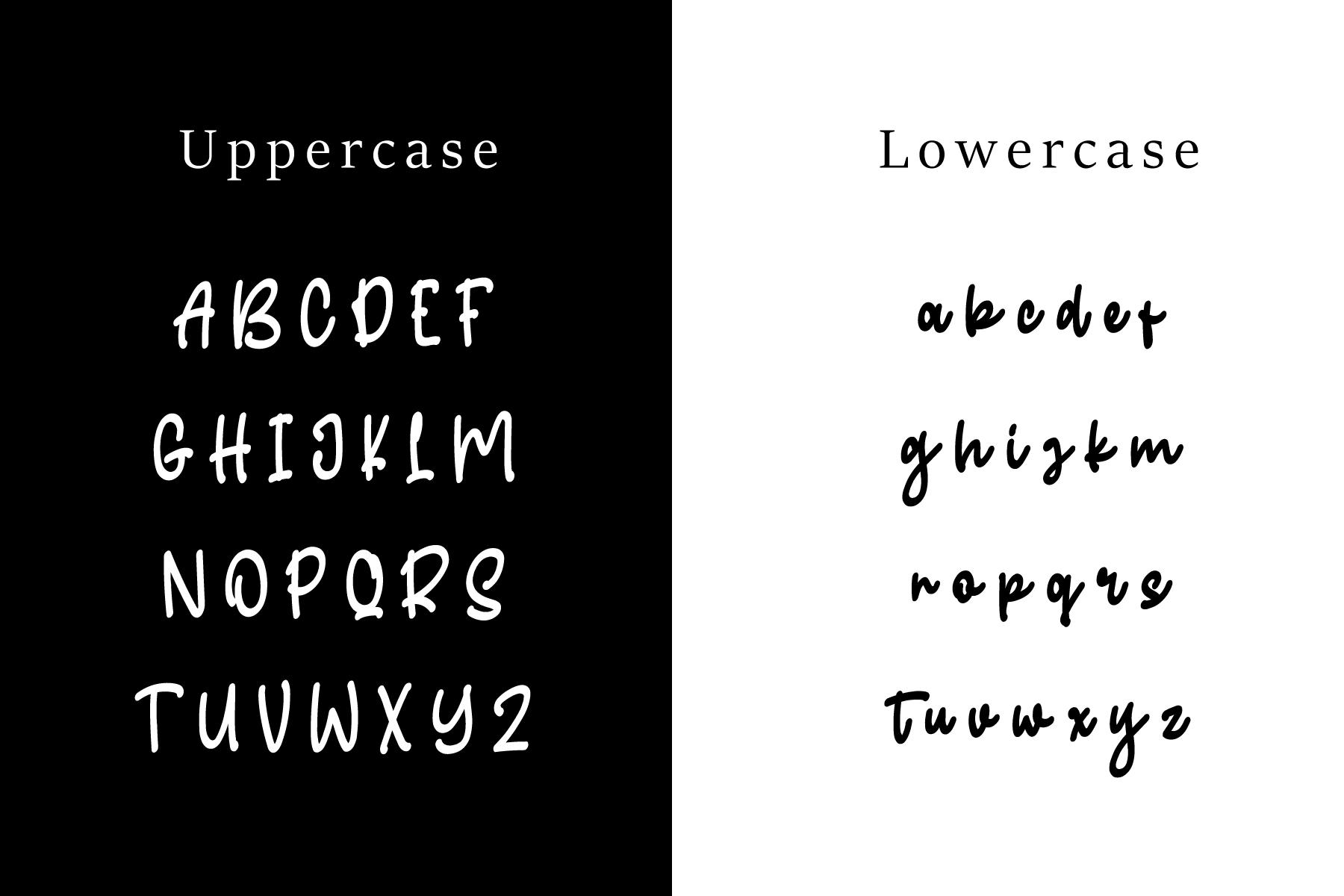 Skilled | Elegant Fonts example image 10