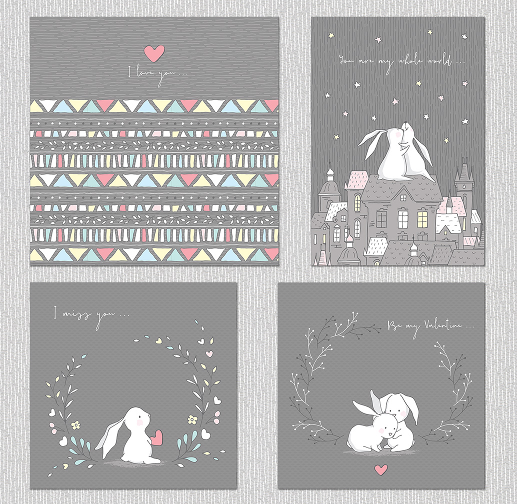 Cute Holiday Collection example image 14