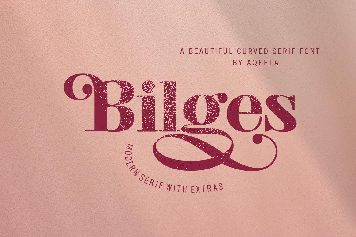 Bilges example image 1
