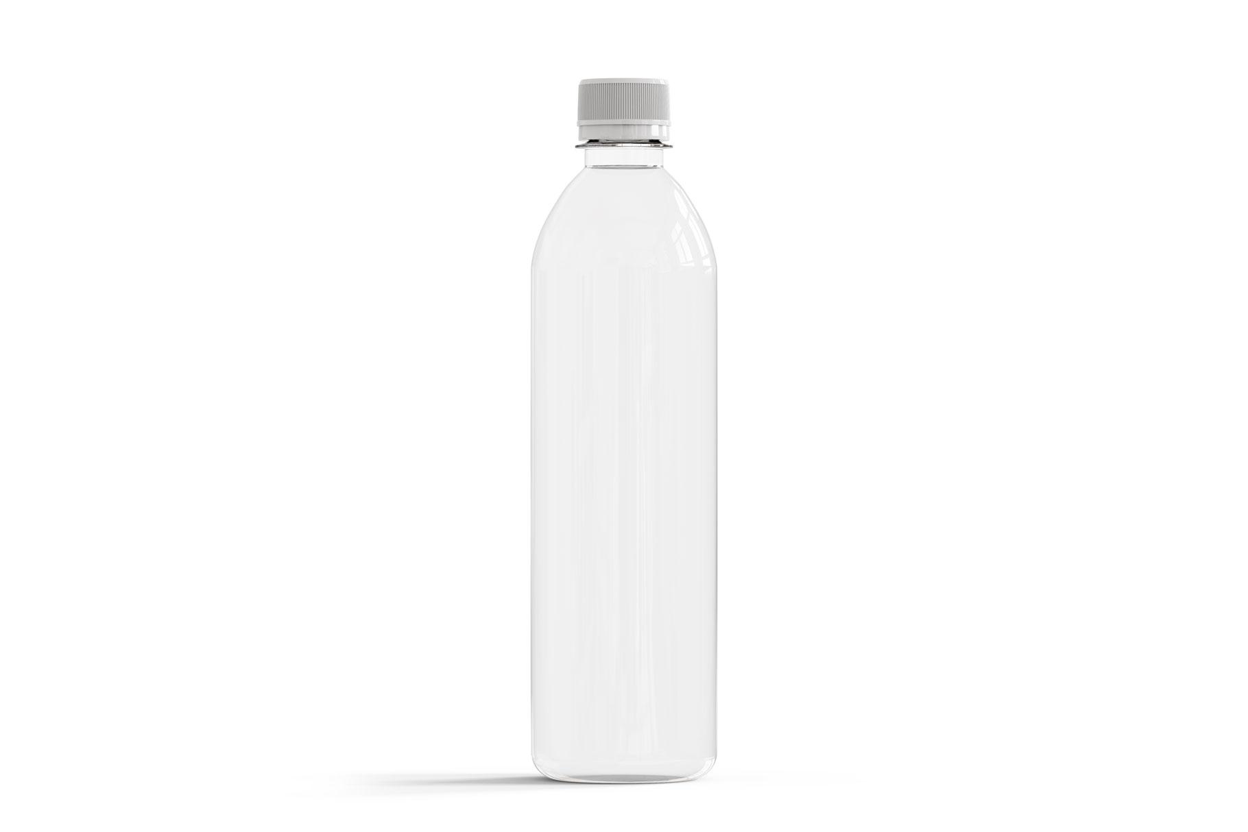 0,5L Iced Tea Bottle Mockup example image 4