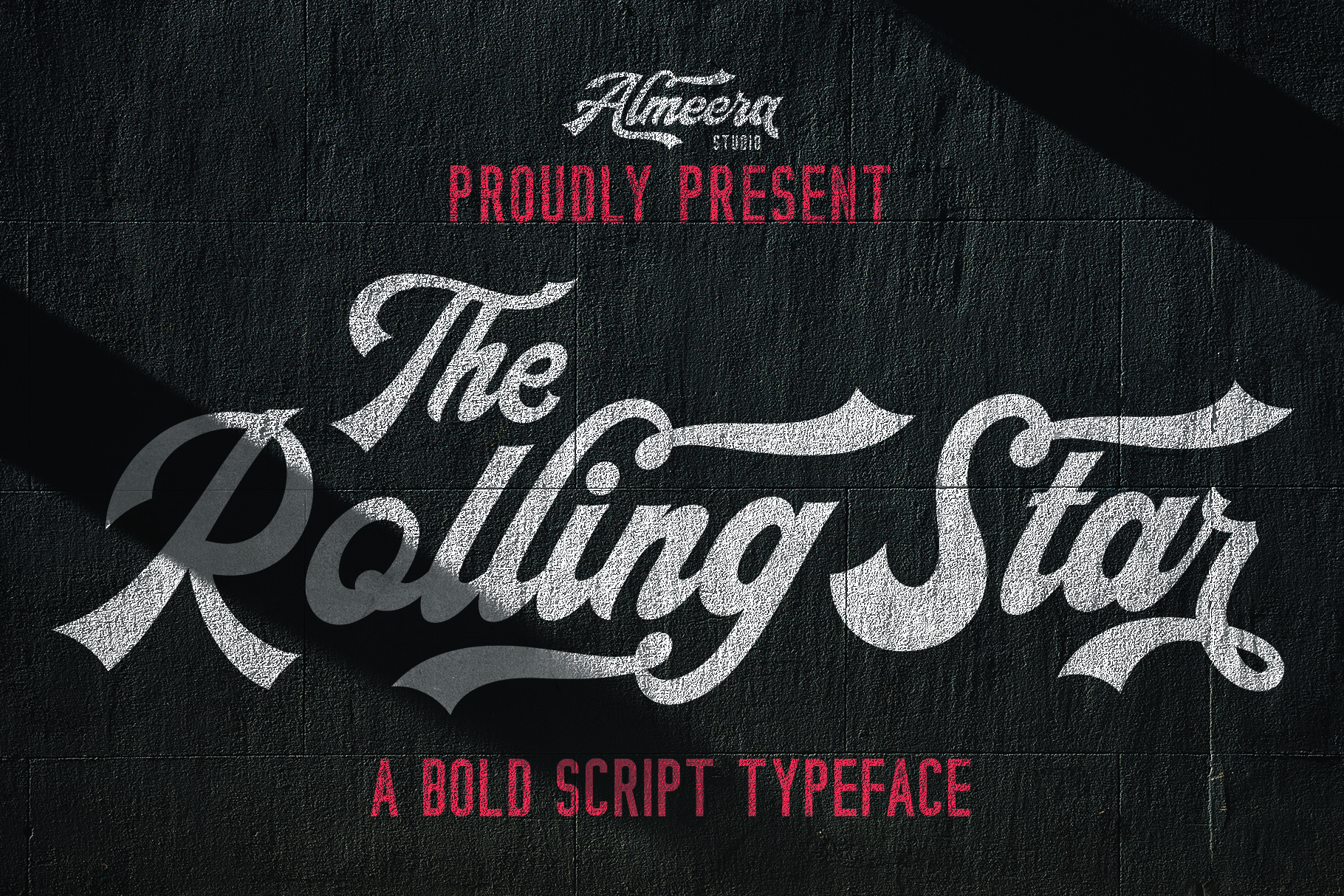 CRAFTING FONT COLLECTIONS - BUNDLE example image 25