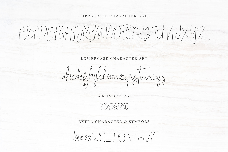Indesign Signature Script example image 6