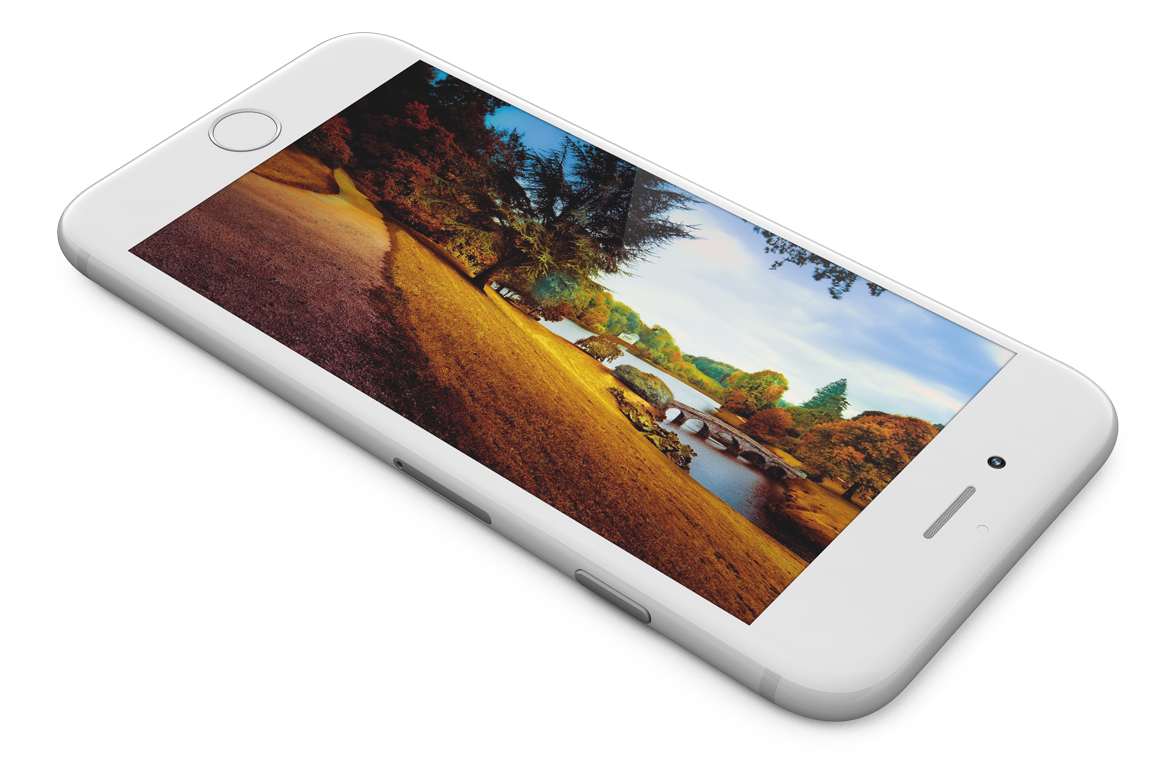 Apple iPhone 6s MockUp example image 17