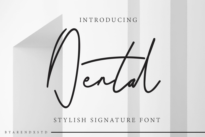 The Massive Bundle Of 46 Beautiful Fonts example image 13