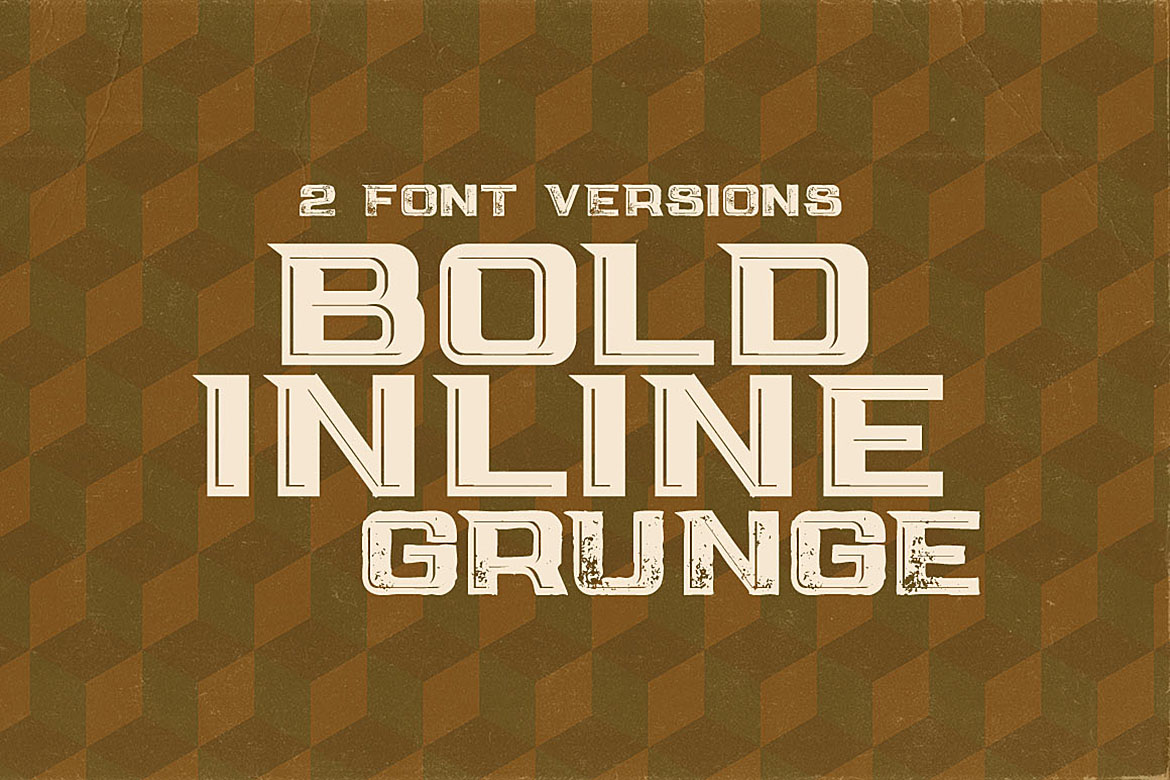 Cool Vintage Fonts example image 9