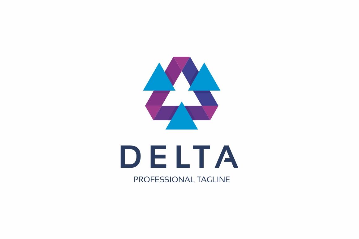 Delta Logo example image 1
