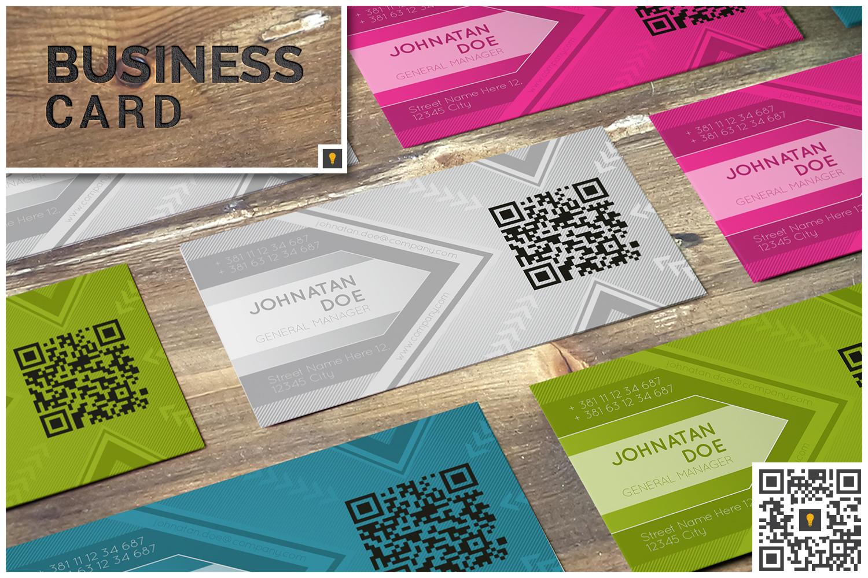 Business Card Bundle 50% SAVINGS example image 5