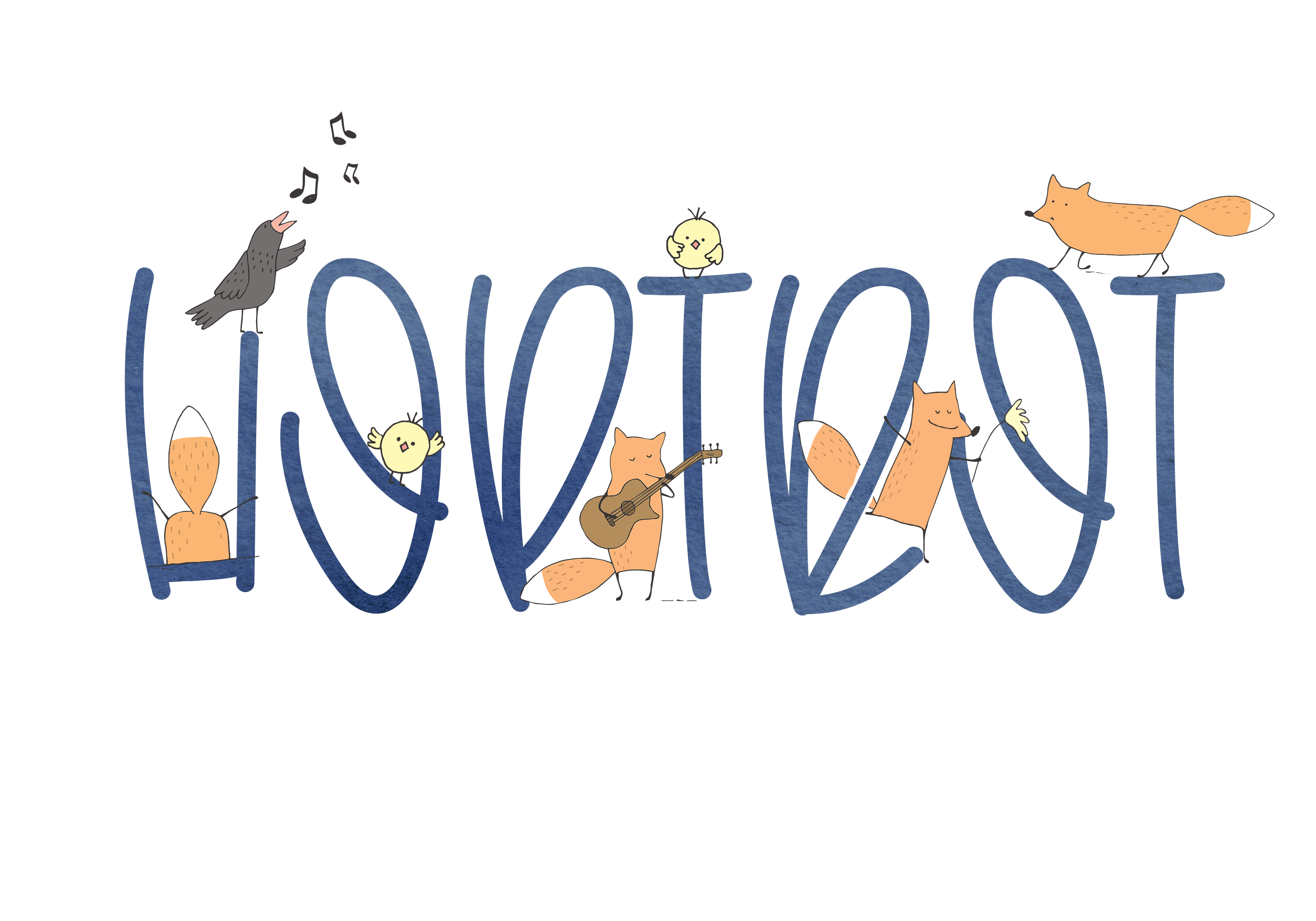 Hoptrot - A Cute Handwritten Font example image 8