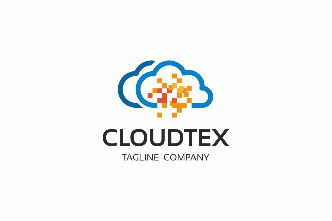 Cloud Logo example image 1