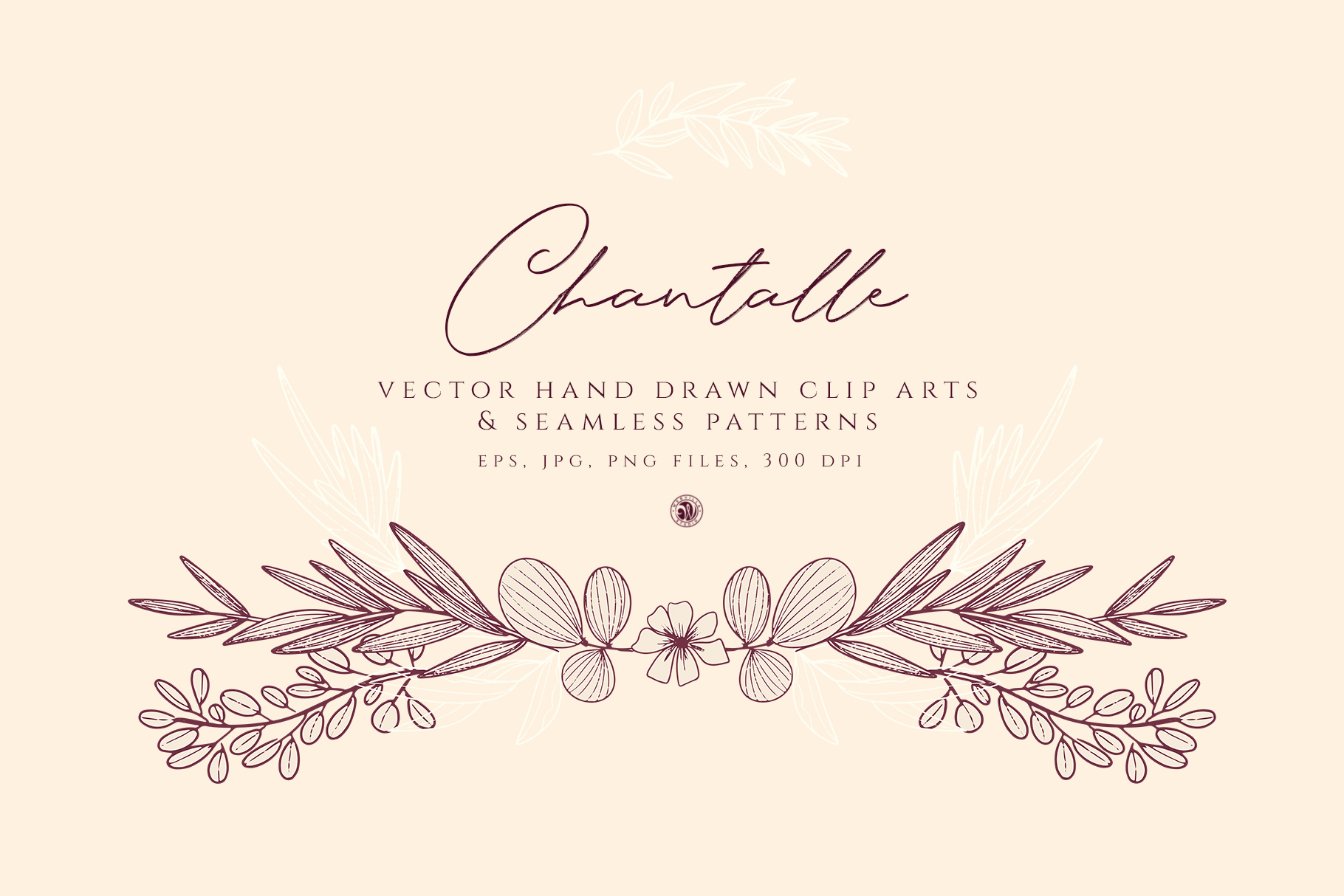 Chantalle Flowers example image 4