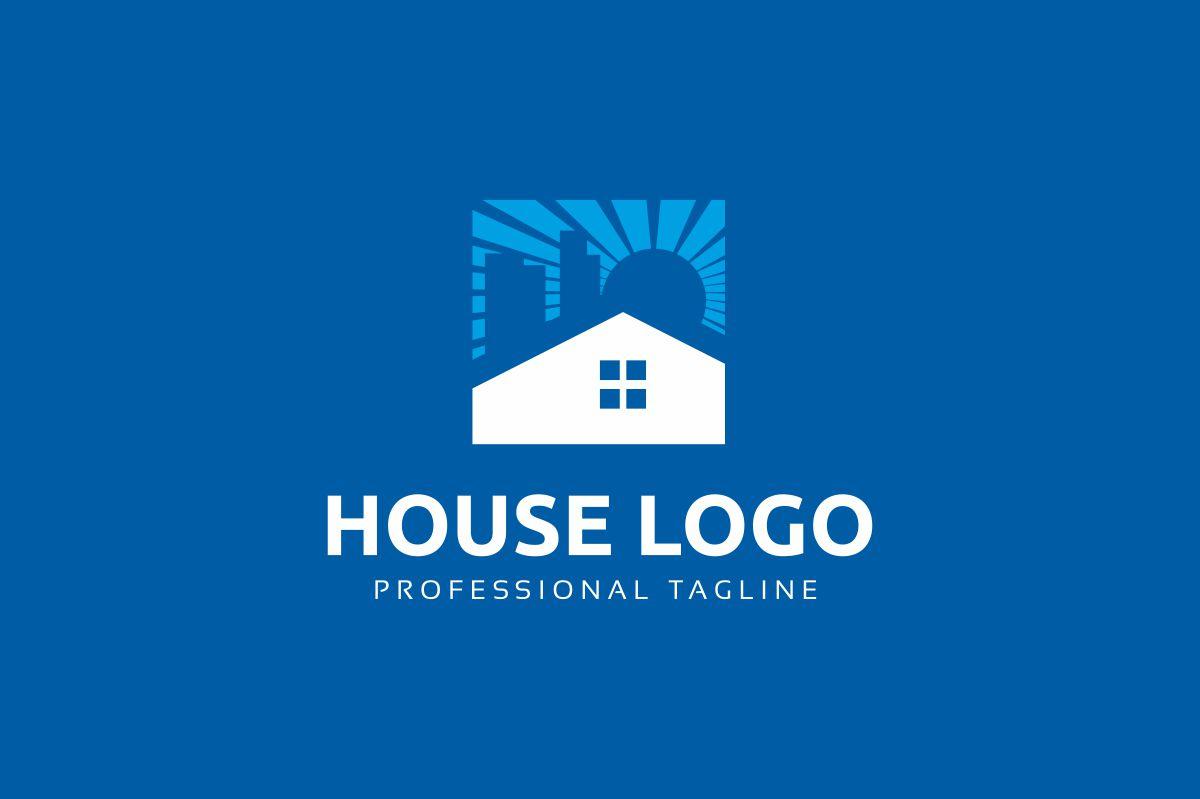 House Logo example image 2