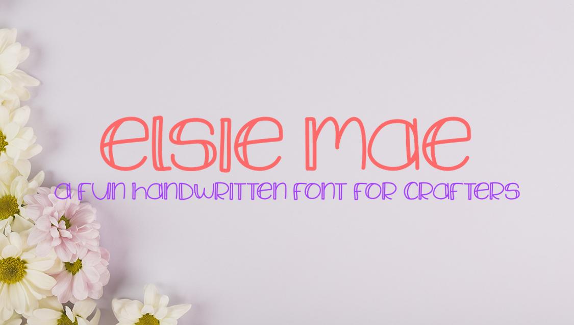 Elsie Mae  example image 1
