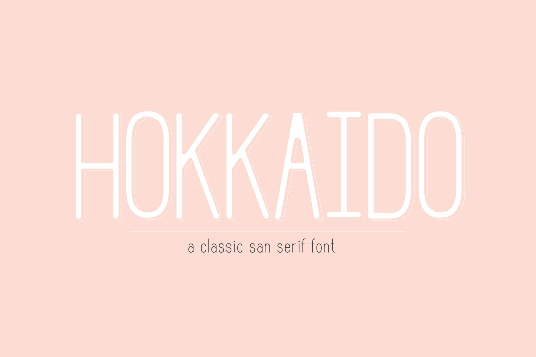 Hokkaido example image 8