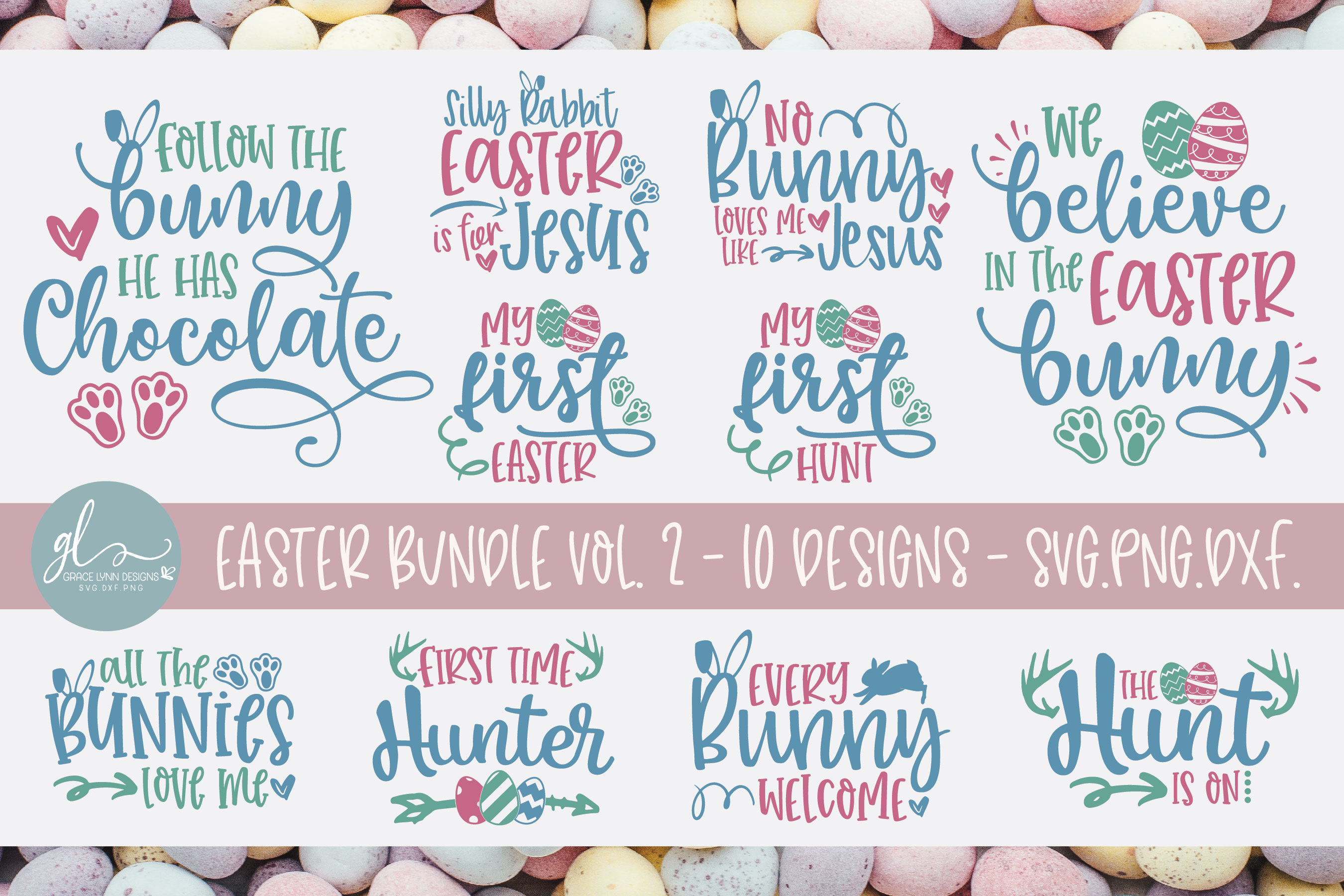 Huge Bundle Of Bundles - 160 SVG Designs - 13 Mini Bundles example image 10