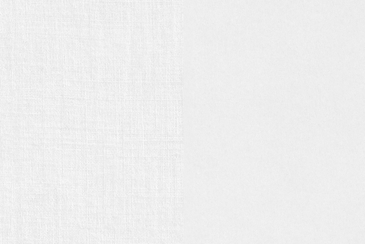 26 White Paper Background Textures