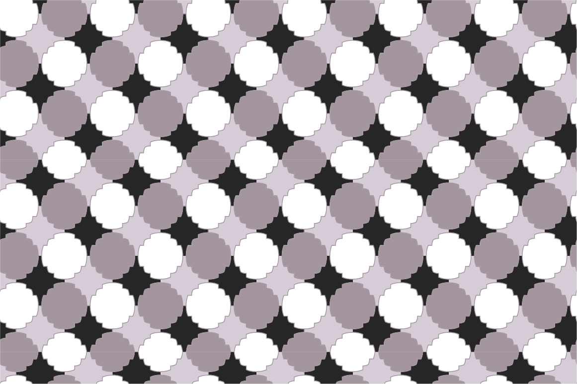Delicate ornamental patterns. example image 12