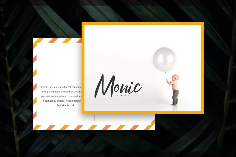 Rolest | Modern Bold Script Font example image 4