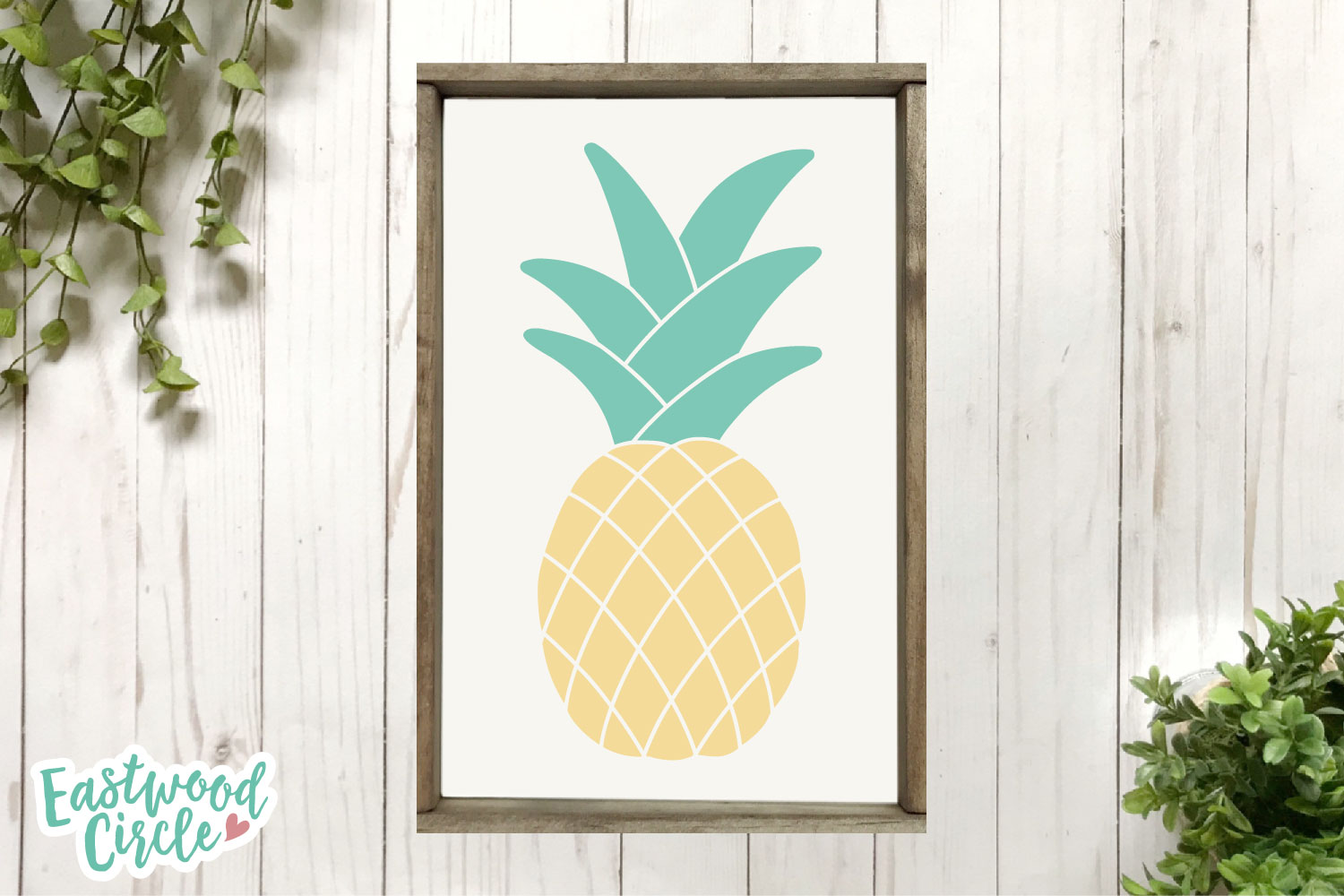 Summer SVG Bundle - Cut Files for Signs example image 10