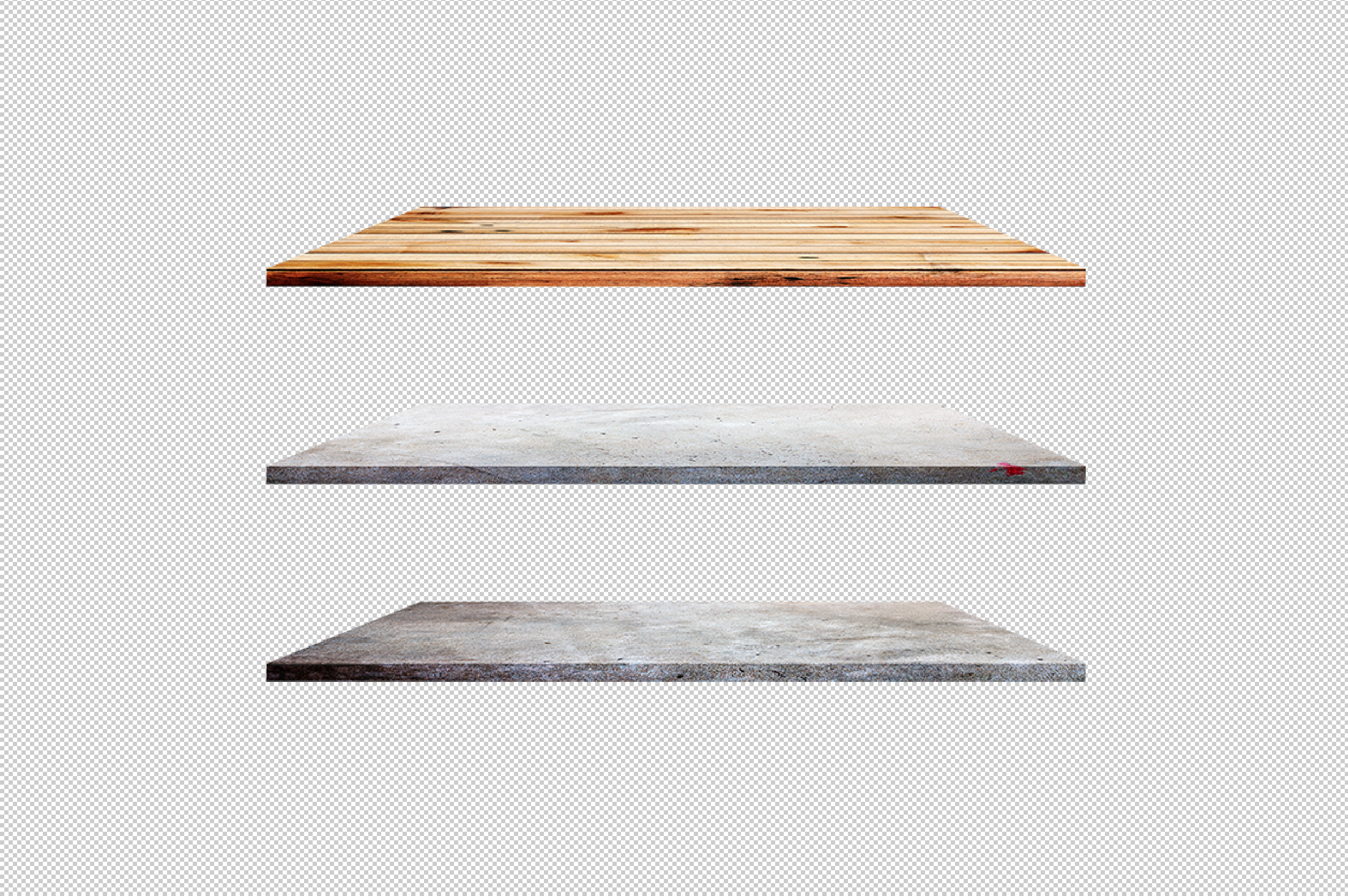 78 Realistic Shelves example image 2