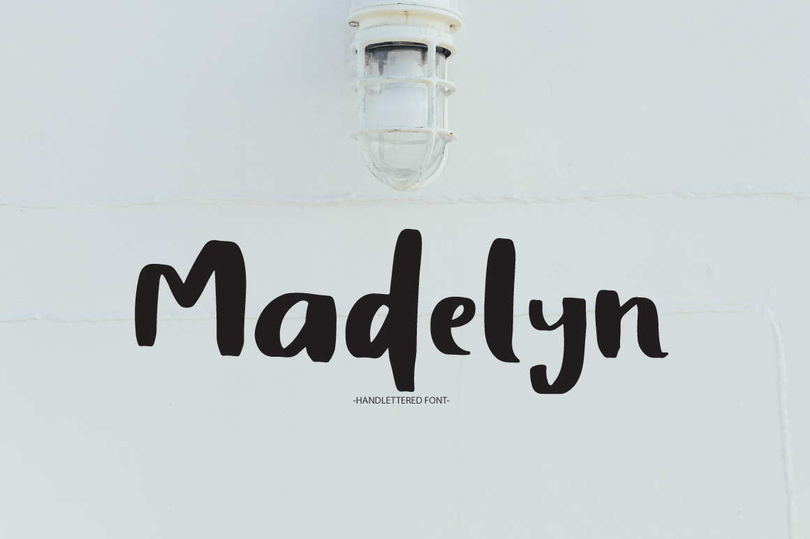 Madelyn! example image 1