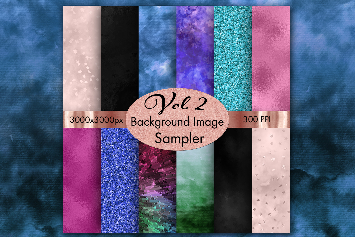 Background Image Sampler Vol. 2 example image 1