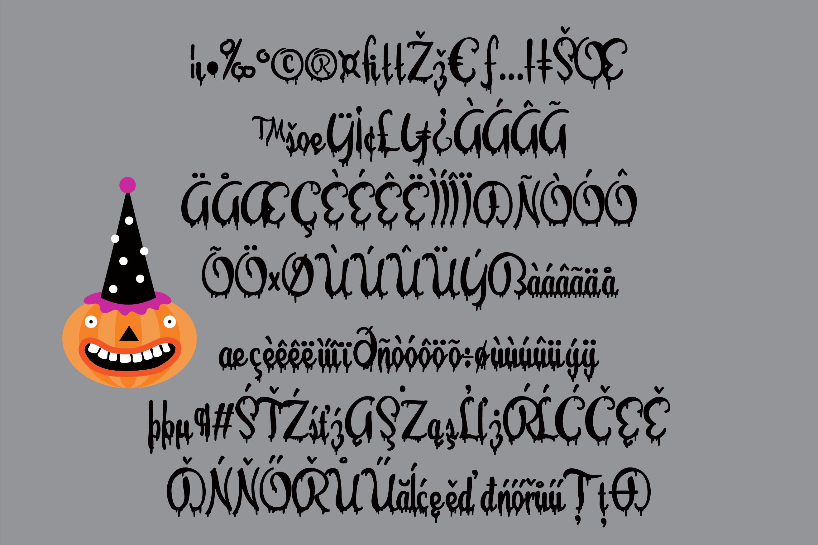 ZP Evil Olivia example image 4
