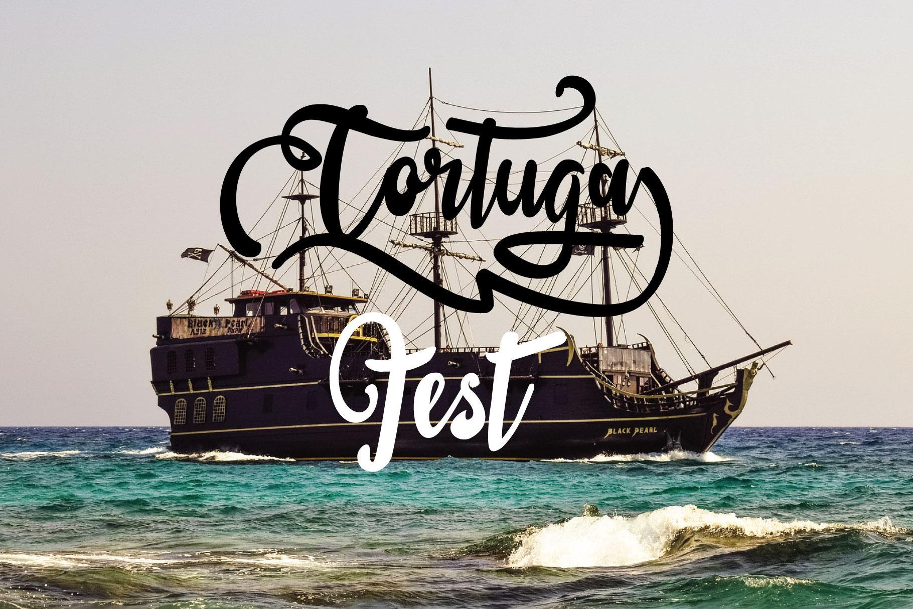 sail tortuga example image 8