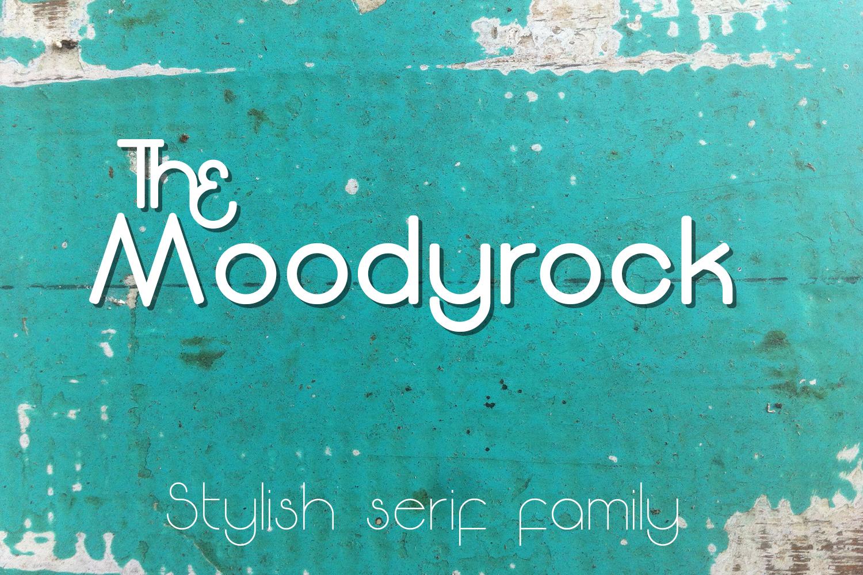 Moodyrock example image 1