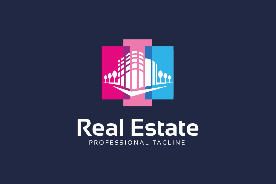 Real Estate Logo example image 3