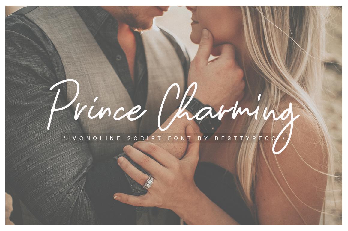 Prince Charming example image 1