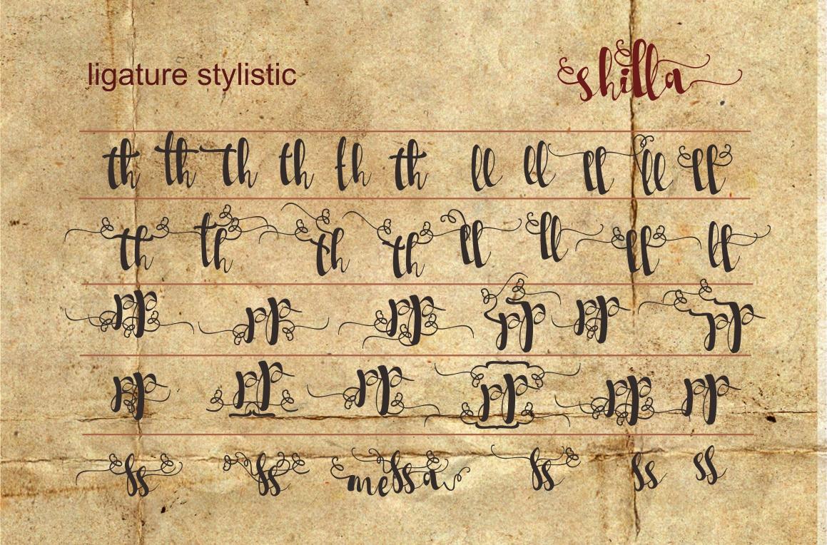 Shilla example image 4