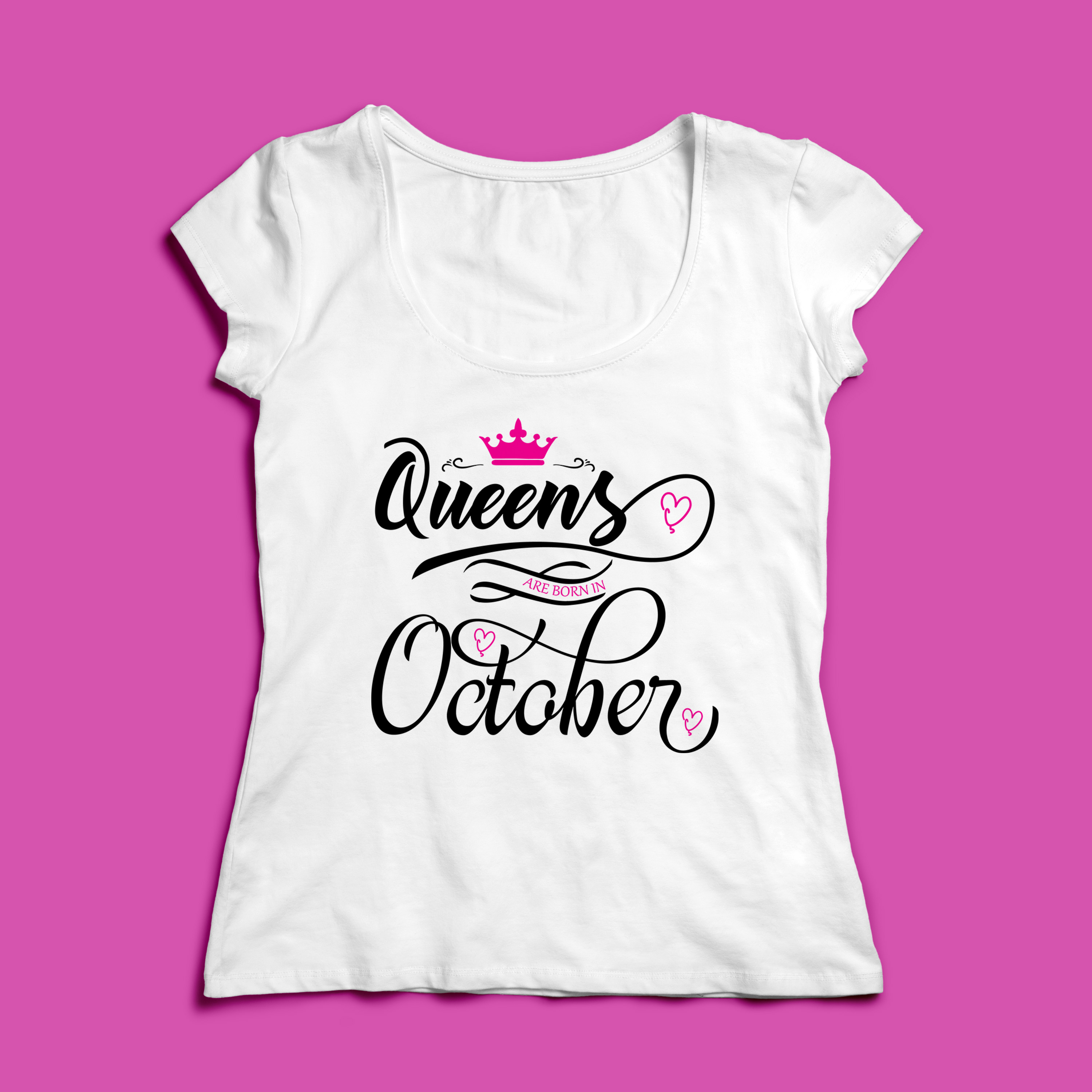 Queens are born in ... Every 12 months Svg,Dxf,Png,Jpg,Eps v example image 13