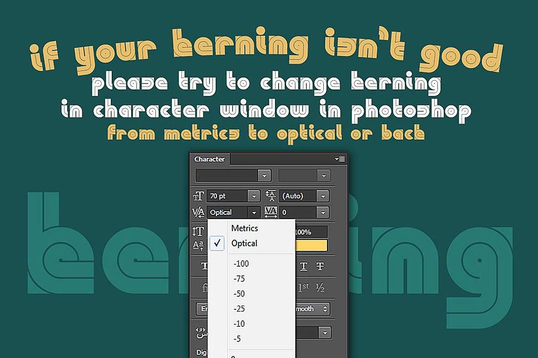 Helga - Display Font example image 8