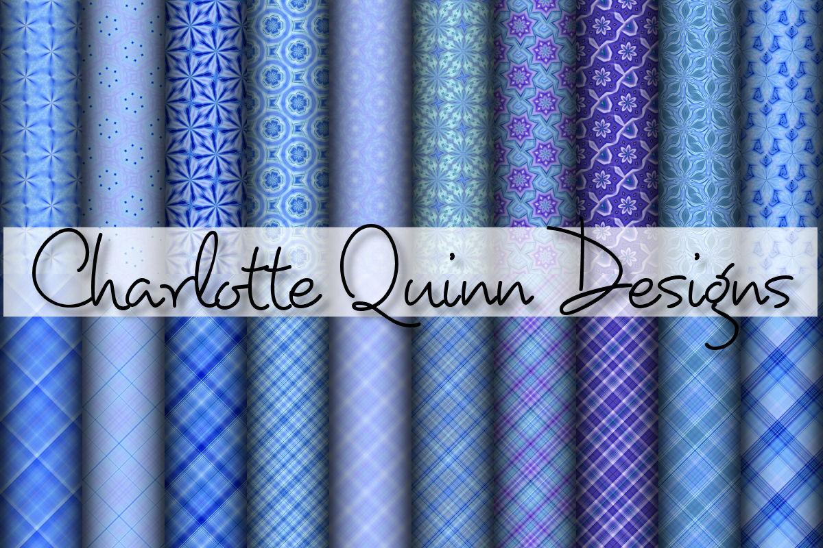 10,500 Patterns - 525 Kit Bundle example image 24