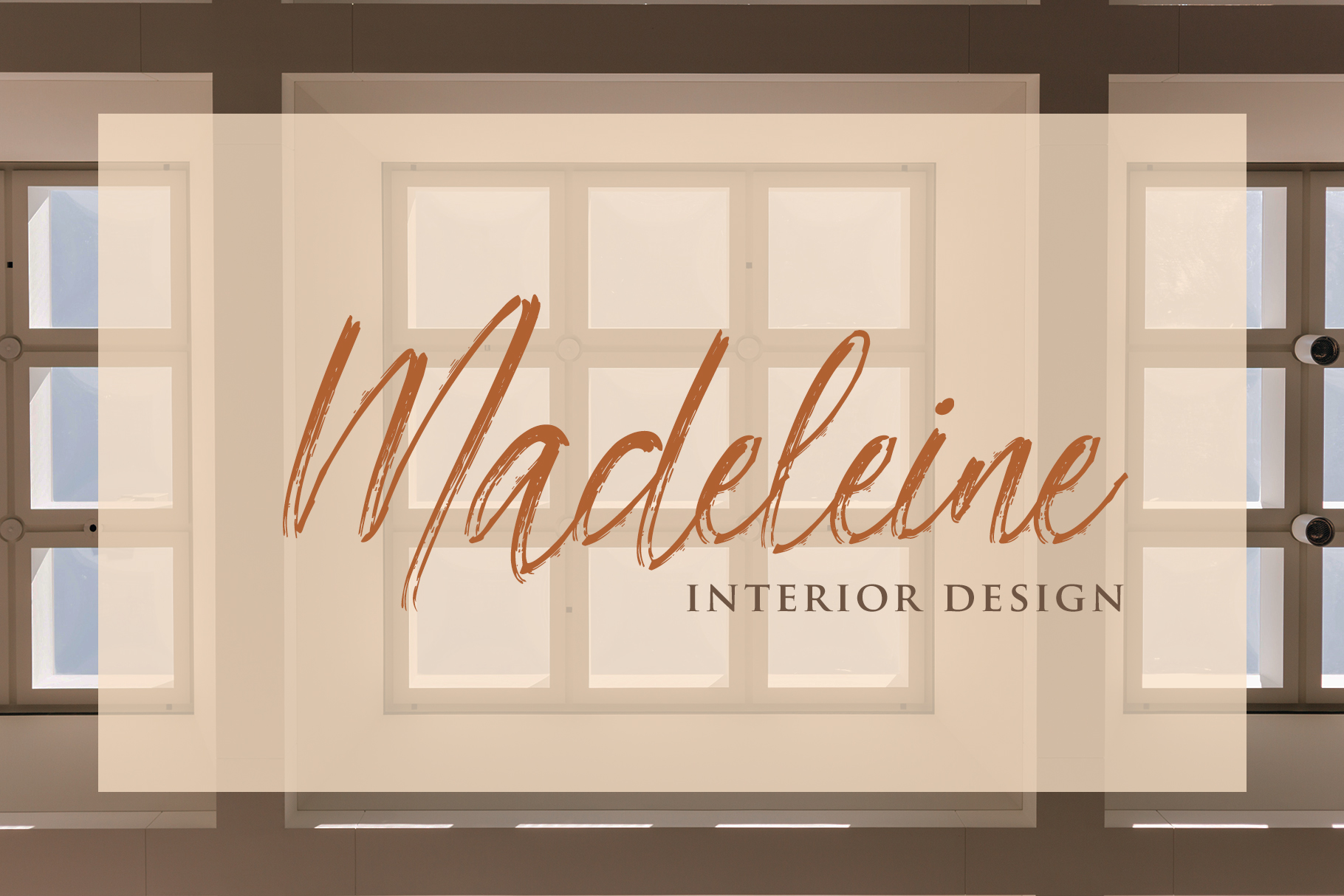 Madeleine - Brush Script Font example image 6