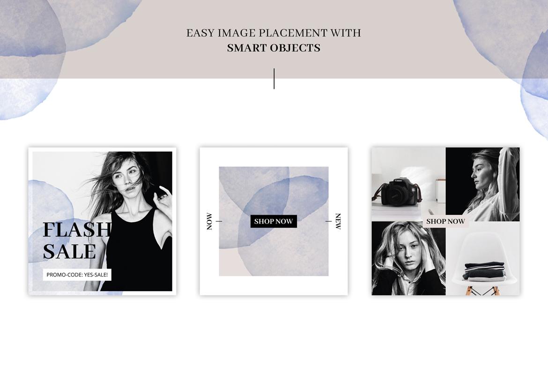 FASHION Instagram Posts example image 5