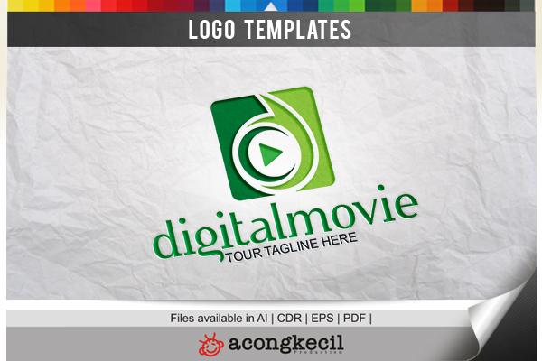 Digital Movie example image 2