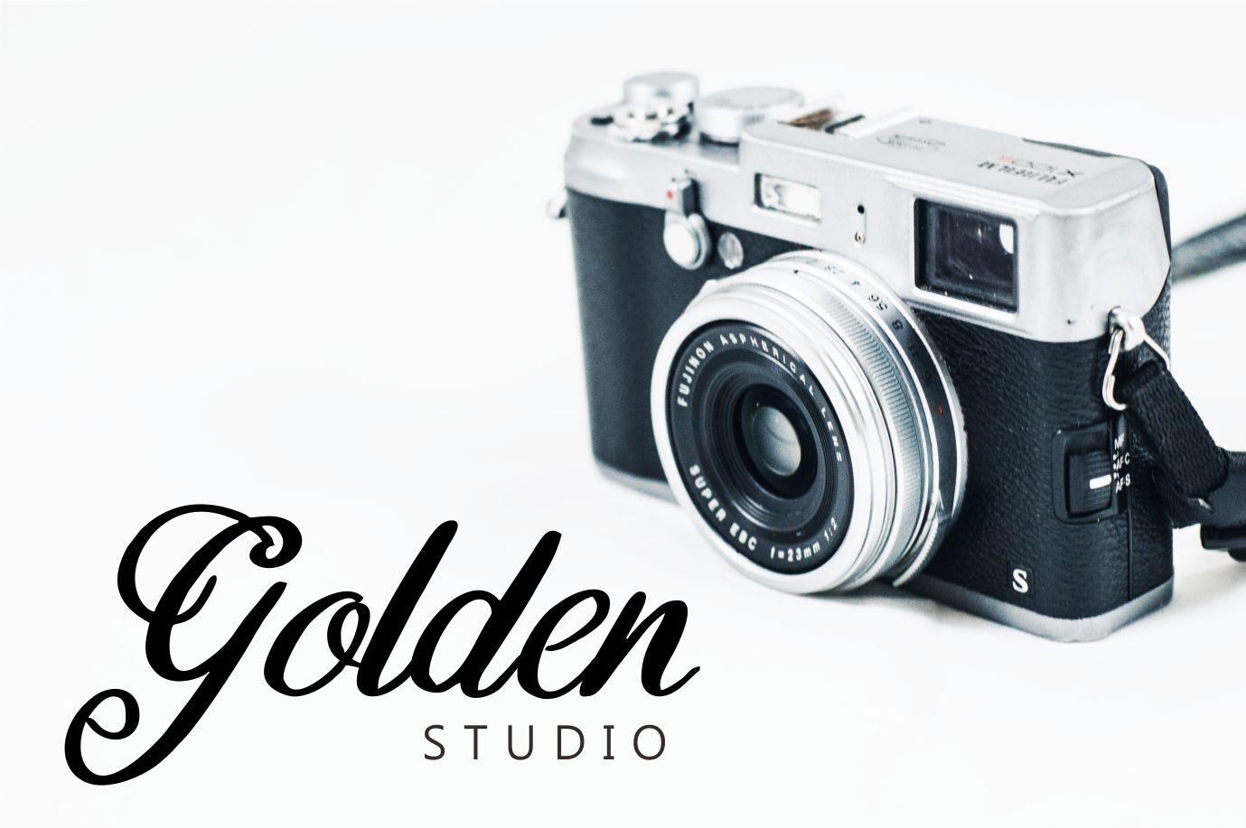 Ollson | Modern Style Typeface example image 4