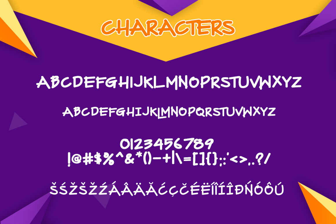Wolca Display Font Trio example image 9