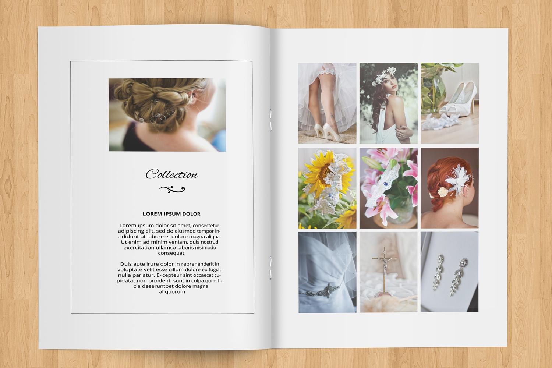 Wedding Photography Magazine example image 5