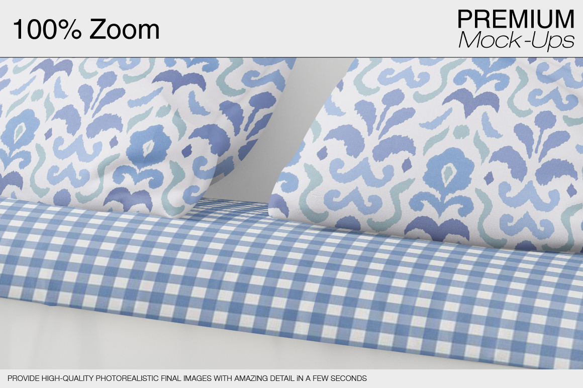Pillows & Curtains Set - Kitchen example image 16