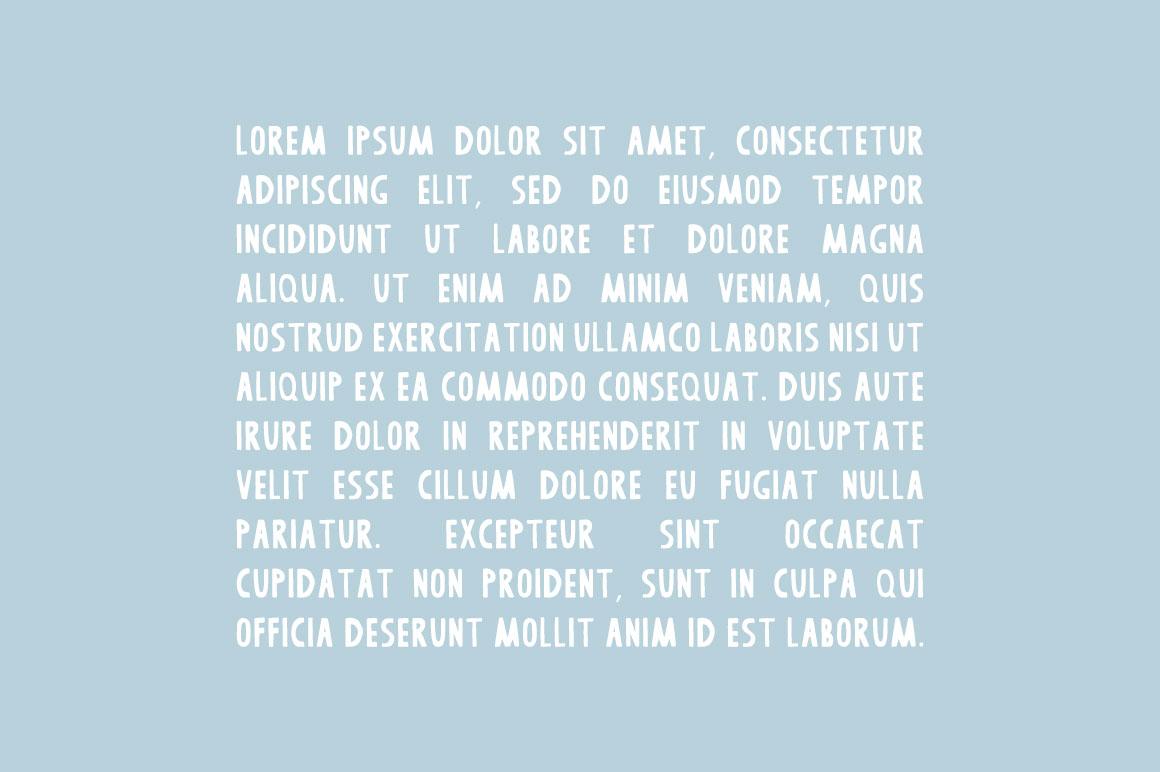 Ladoga Font example image 4