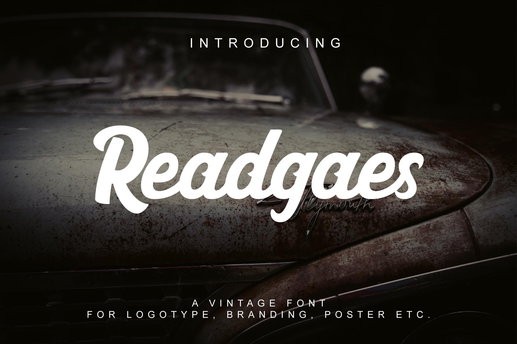 Readgaes example image 1