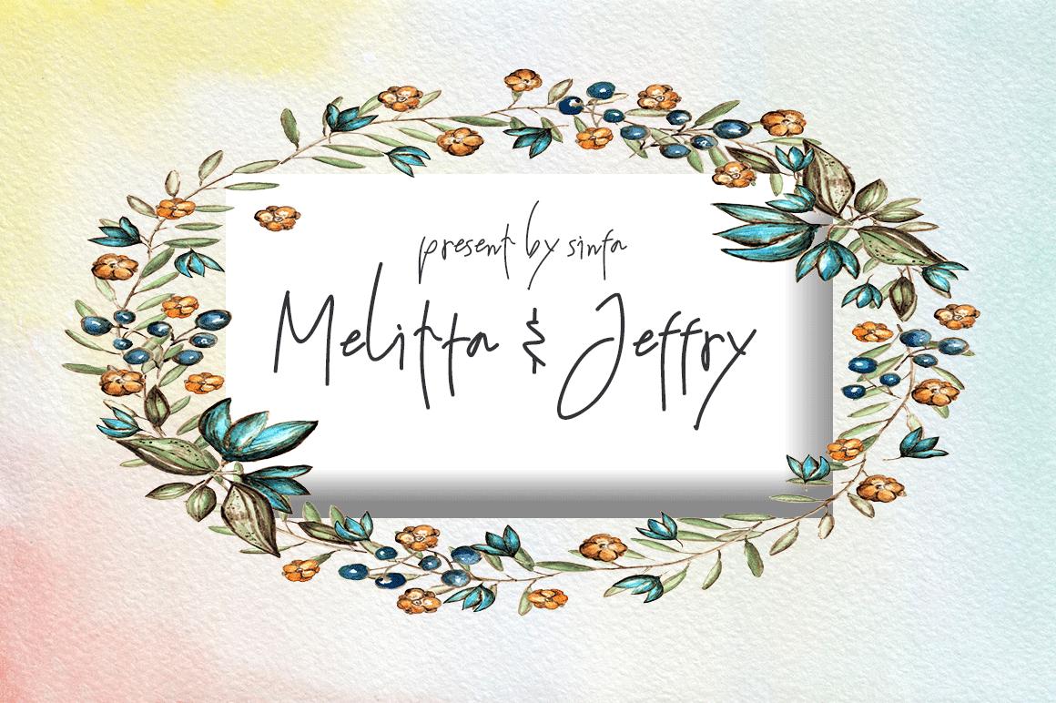 Melitta & Jeffry example image 1