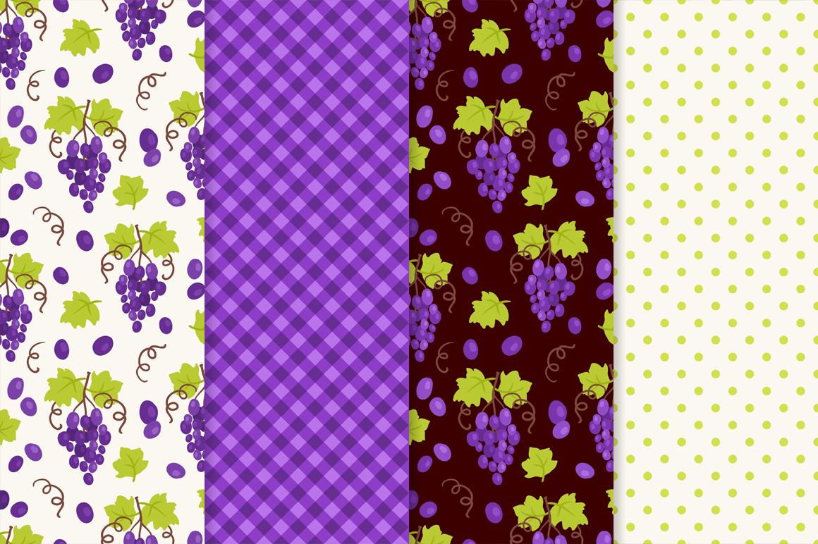 Grape Jam example image 2